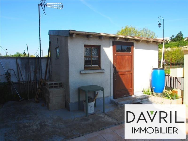 Sale house / villa Maurecourt 159000€ - Picture 6