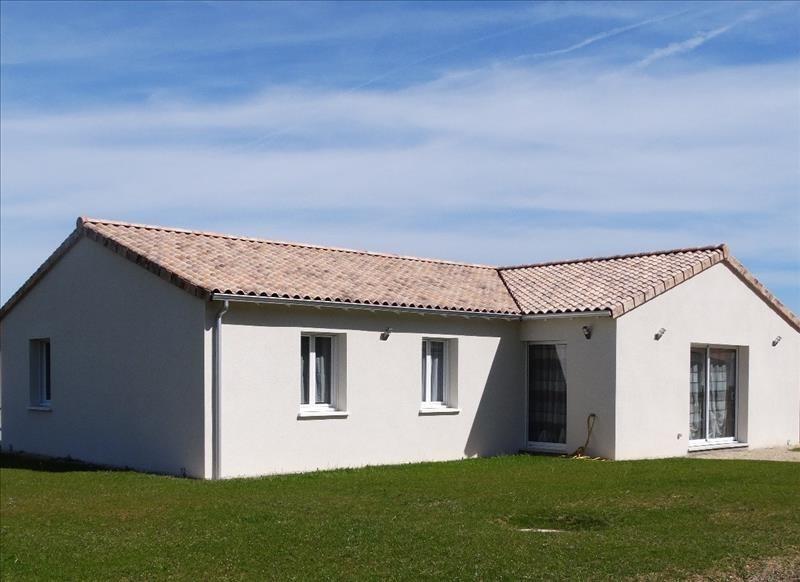 Vente maison / villa St julien l ars 223000€ - Photo 1