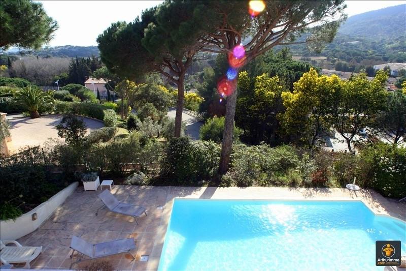 Vente de prestige maison / villa Sainte maxime 790000€ - Photo 2