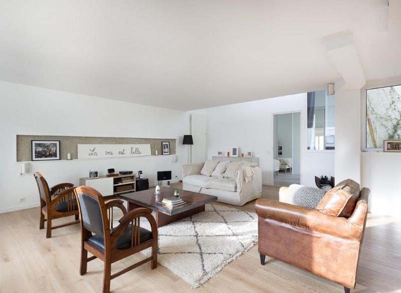 Vente de prestige loft/atelier/surface Suresnes 995000€ - Photo 3