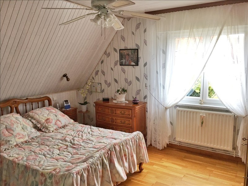Vente maison / villa Furdenheim 298000€ - Photo 8