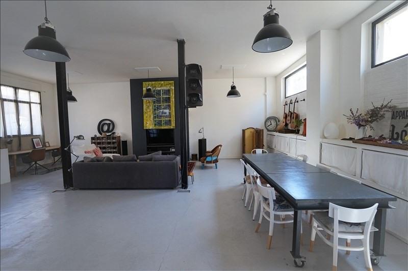 Revenda residencial de prestígio apartamento Bois colombes 1324000€ - Fotografia 2