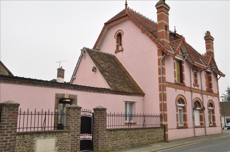 Vente maison / villa Vendôme 109095€ - Photo 1