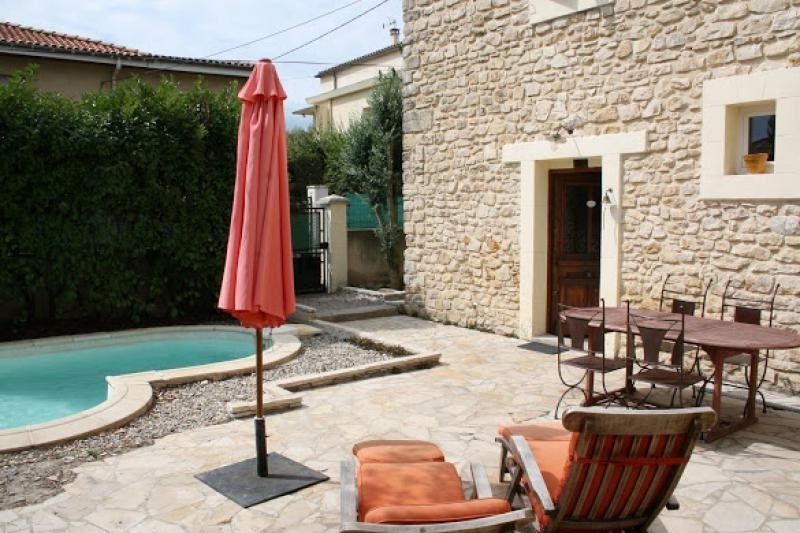 Sale house / villa Bagnols sur ceze 197000€ - Picture 10