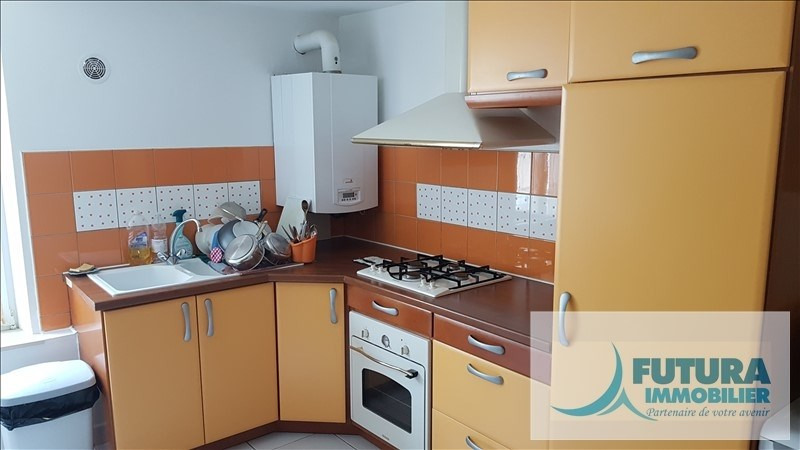Sale apartment Moyeuvre grande 71 000€ - Picture 1