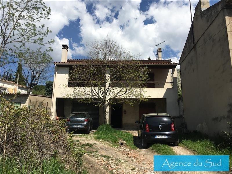 Vente maison / villa La bouilladisse 363000€ - Photo 9