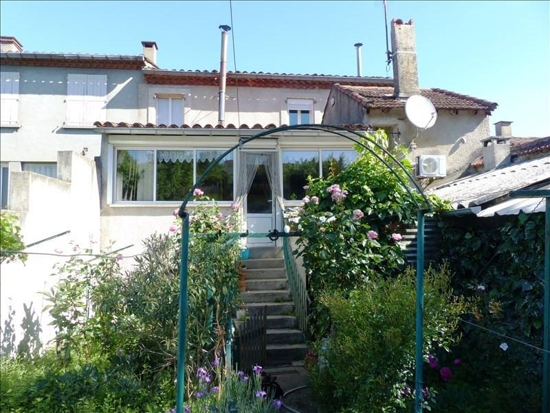Vente maison / villa Proche de mazamet 118000€ - Photo 1