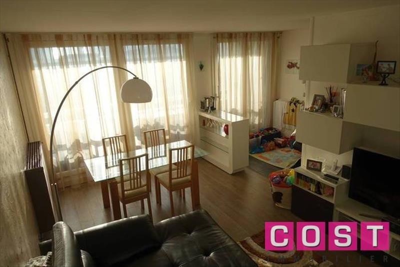 Revenda apartamento Courbevoie 435000€ - Fotografia 2