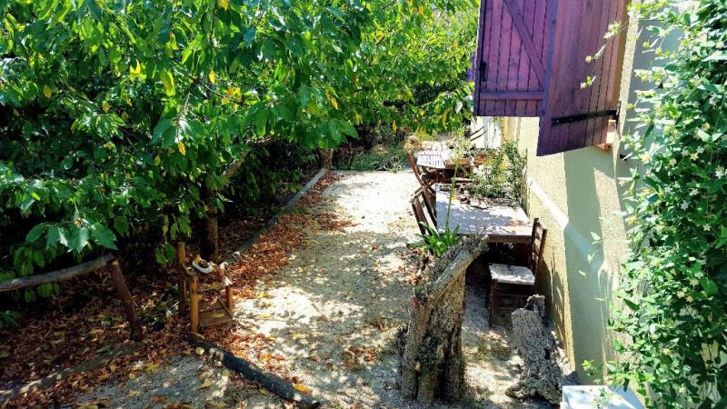 Sale house / villa Cagnes sur mer 395000€ - Picture 12