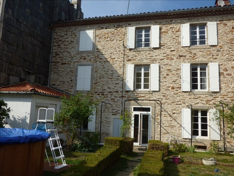 Sale house / villa Labastide rouairoux 172000€ - Picture 8