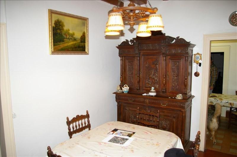 Vente maison / villa St fargeau 60500€ - Photo 3