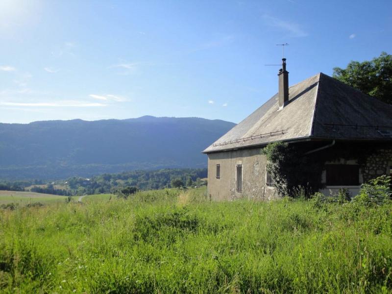 Sale house / villa Bellecombe-en-bauges 265000€ - Picture 2