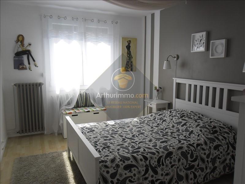 Vente appartement Sete 157000€ - Photo 4