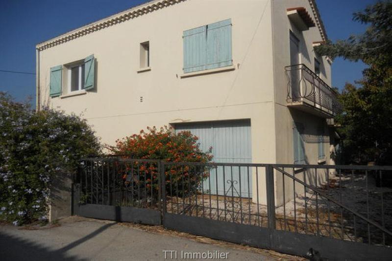 Sale house / villa Sainte maxime 439000€ - Picture 1