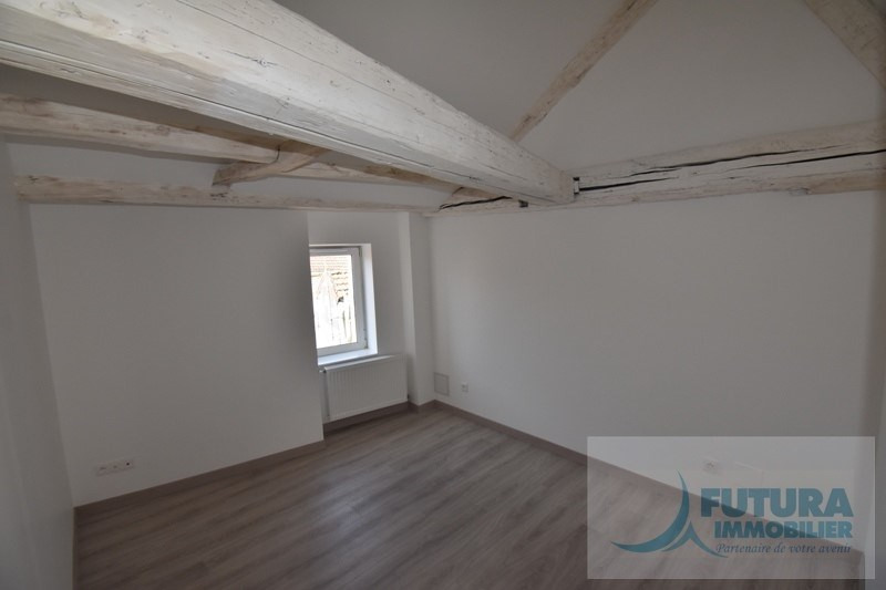 Sale apartment Metz 156000€ - Picture 3