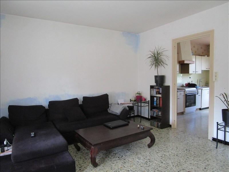 Vente maison / villa Mussidan 113900€ - Photo 2