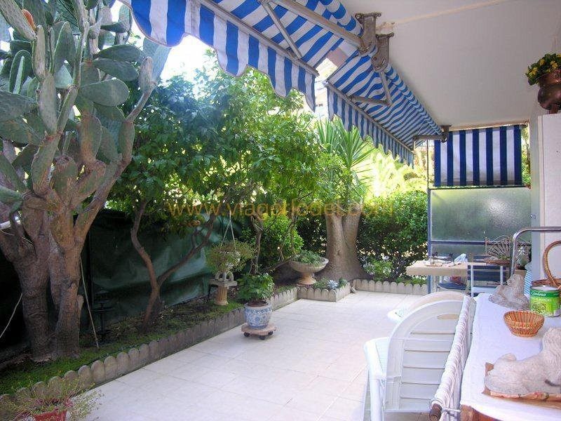 Viager appartement Antibes 74 000€ - Photo 1