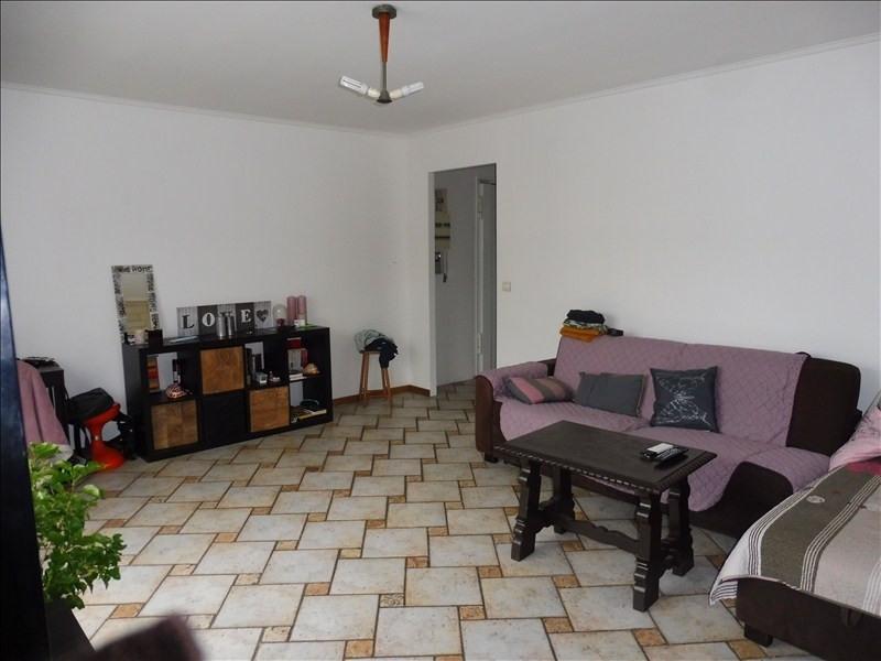 Viager appartement Villemomble 225000€ - Photo 1