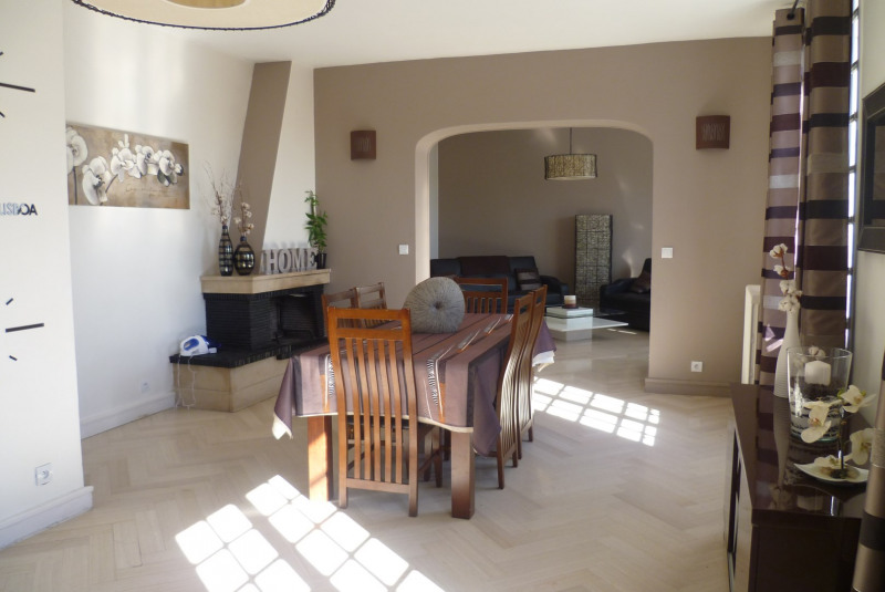 Sale house / villa Montlignon 495 000€ - Picture 3
