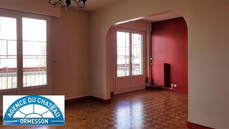 Vente appartement Chennevieres sur marne 265 000€ - Photo 2