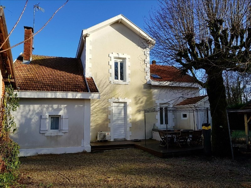 Vente maison / villa Mees 346 450€ - Photo 6