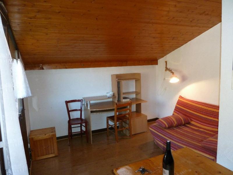 Sale apartment Servoz 66000€ - Picture 3