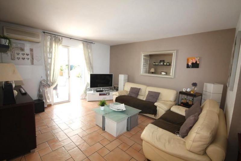 Location vacances maison / villa Le golfe juan  - Photo 6