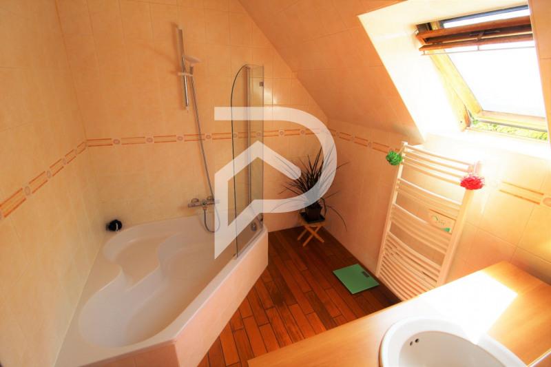 Sale house / villa Saint leu la foret 375000€ - Picture 9