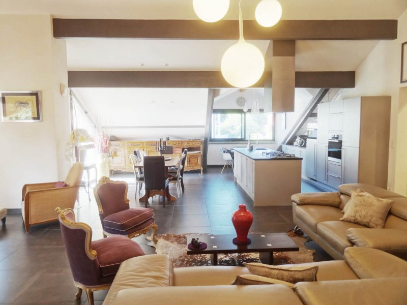 Deluxe sale apartment Archamps 680 000€ - Picture 4