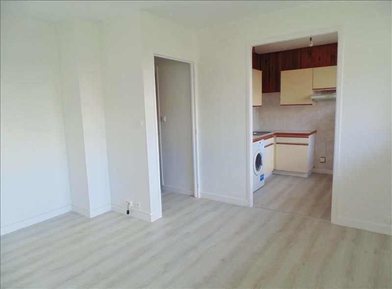 Vente appartement Saint nazaire 69000€ - Photo 2