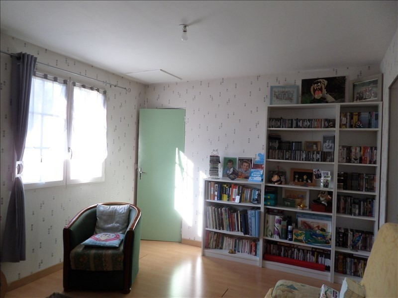 Vente maison / villa Cosne cours sur loire 129000€ - Photo 8