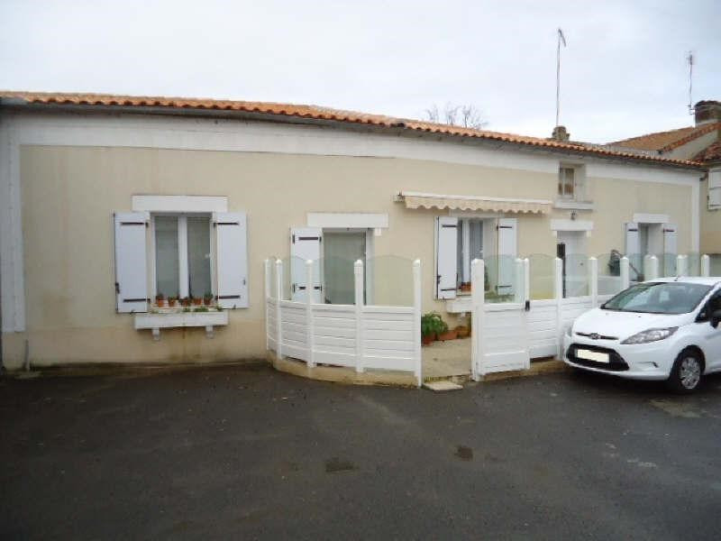 Investment property building Vars 422000€ - Picture 4