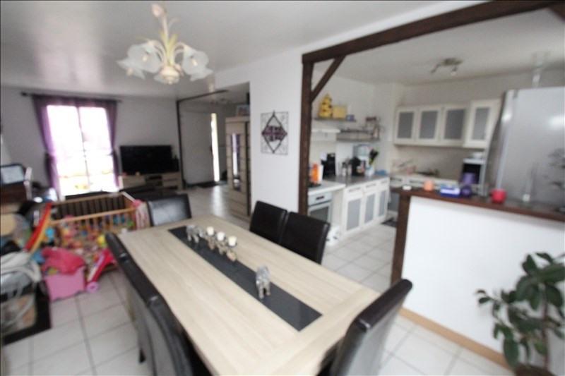 Vente maison / villa Mareuil sur ourcq 219000€ - Photo 4