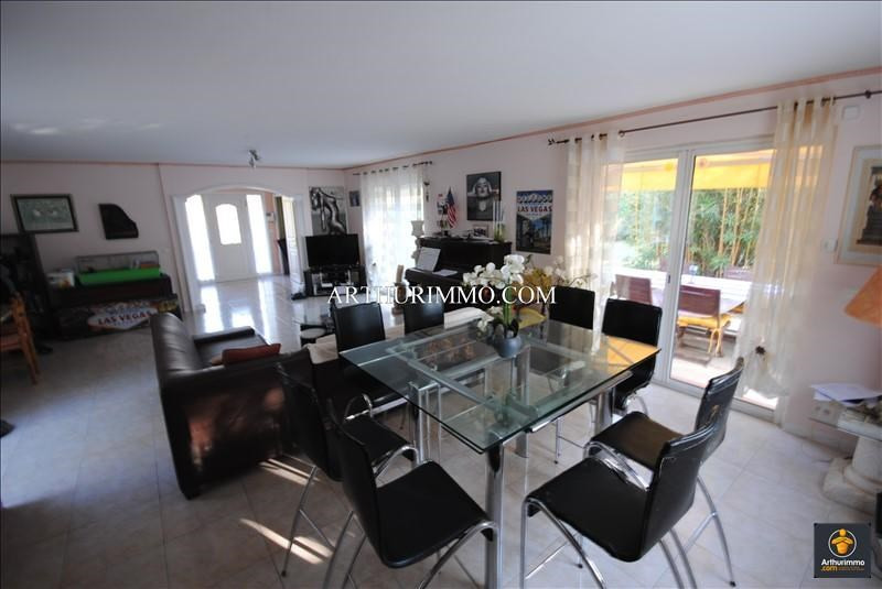 Deluxe sale house / villa St raphael 636000€ - Picture 2