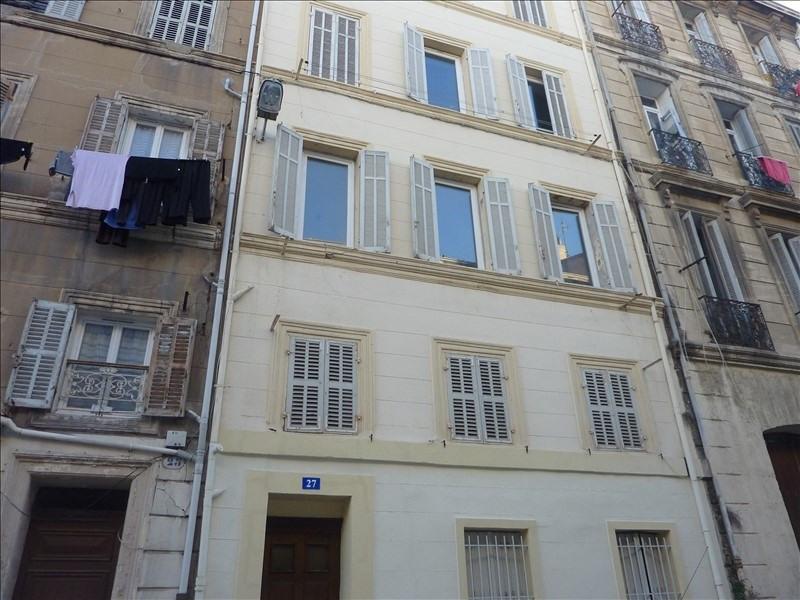 Affitto appartamento Marseille 7ème 480€ CC - Fotografia 6