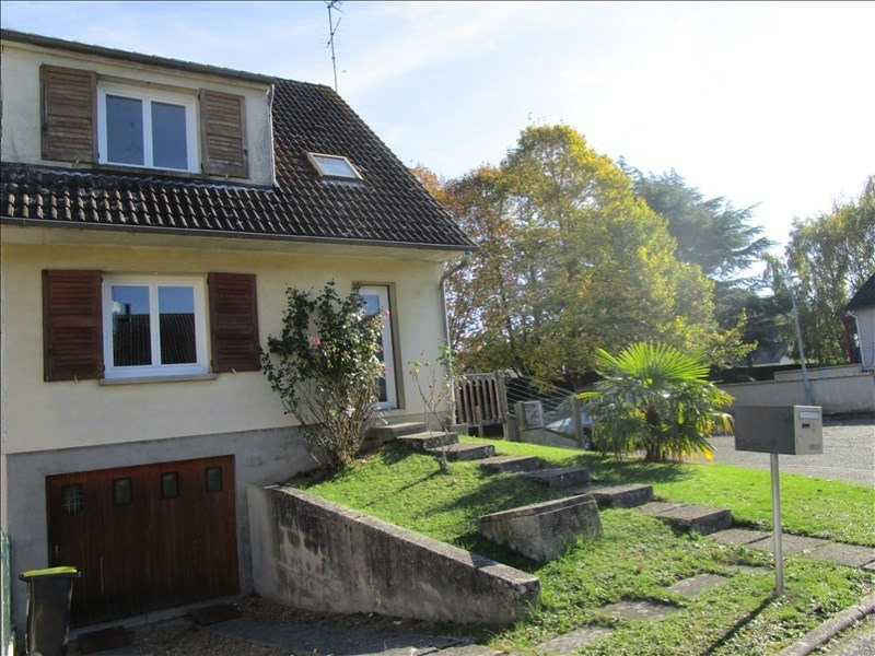 Vente maison / villa Chartres 192500€ - Photo 1