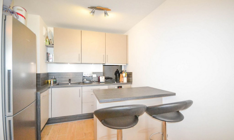 Vente appartement Villepreux 285 000€ - Photo 6