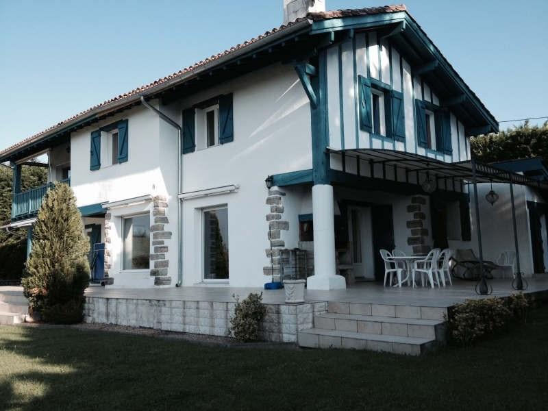 Immobile residenziali di prestigio casa St pierre d irube 750000€ - Fotografia 4