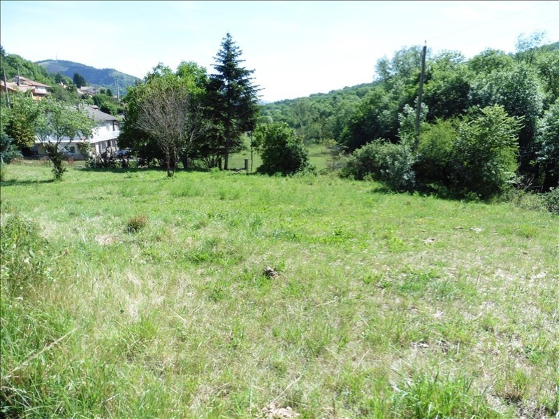 Vente terrain Ceyssac 33 600€ - Photo 1