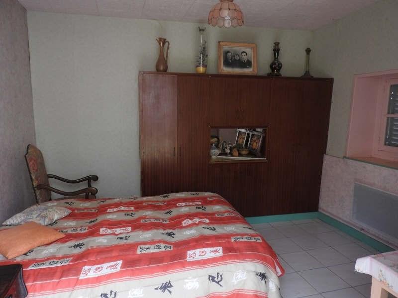 Sale house / villa Secteur laignes 60500€ - Picture 7