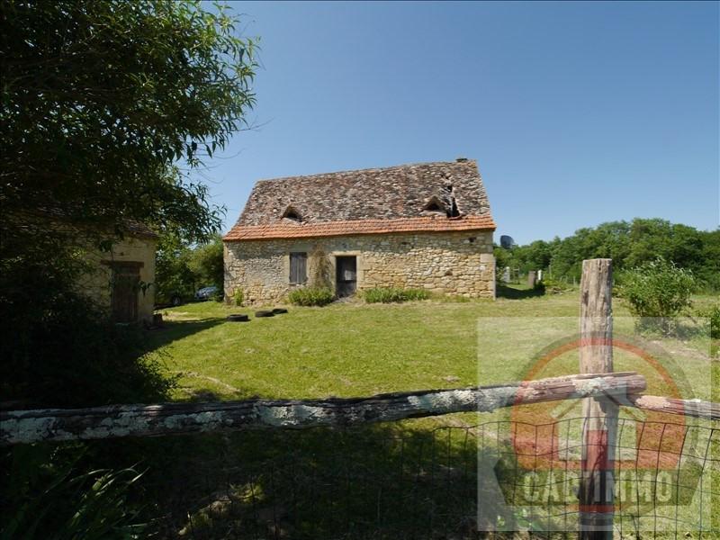 Sale house / villa Couze et st front 407000€ - Picture 3