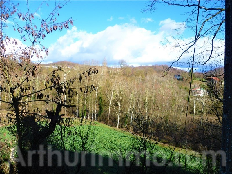 Vente terrain St marcellin 60 000€ - Photo 2