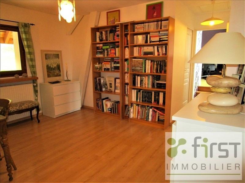 Deluxe sale house / villa Talloires 710000€ - Picture 3