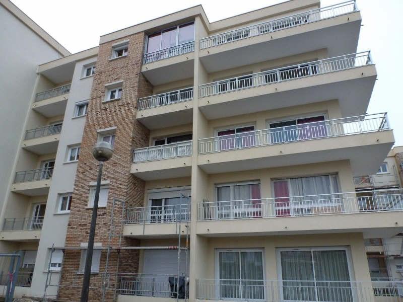 Location appartement Maurepas 595€ CC - Photo 3