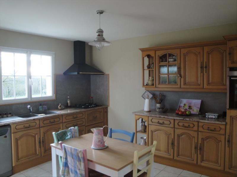 Vente maison / villa La creche 176 800€ - Photo 4