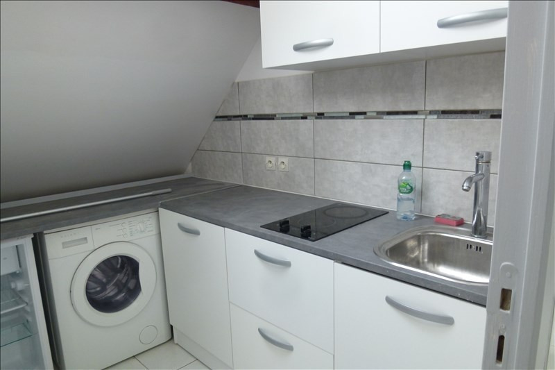 Vente appartement Plaisir 118650€ - Photo 3