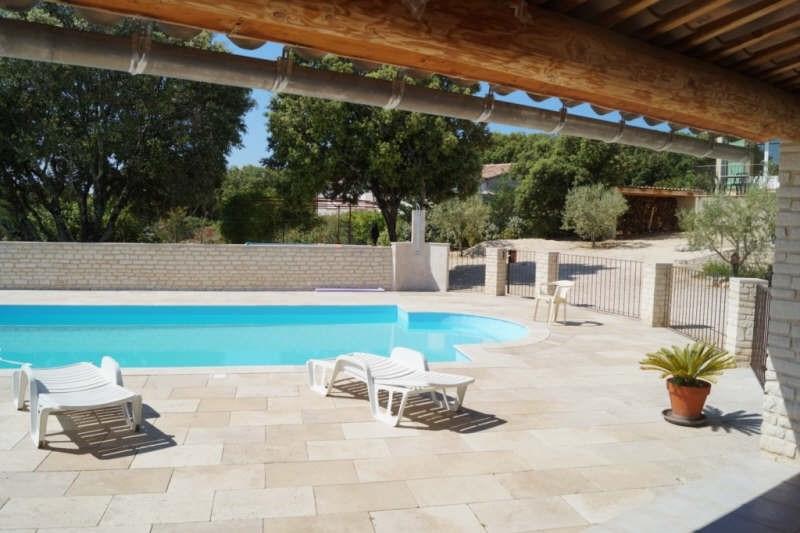 Immobile residenziali di prestigio casa Vallon pont d arc 625400€ - Fotografia 12