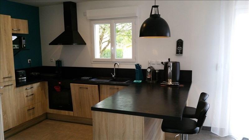Sale house / villa Viglain 209800€ - Picture 5