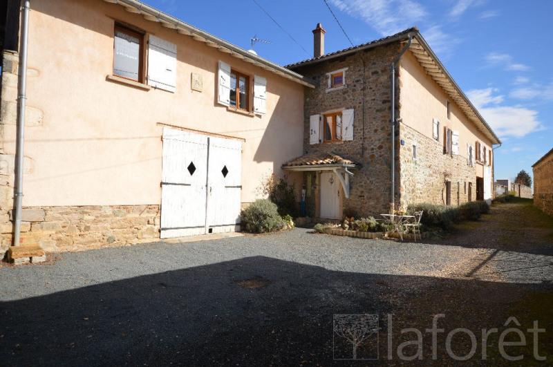 Vente maison / villa Lantignie 368000€ - Photo 4