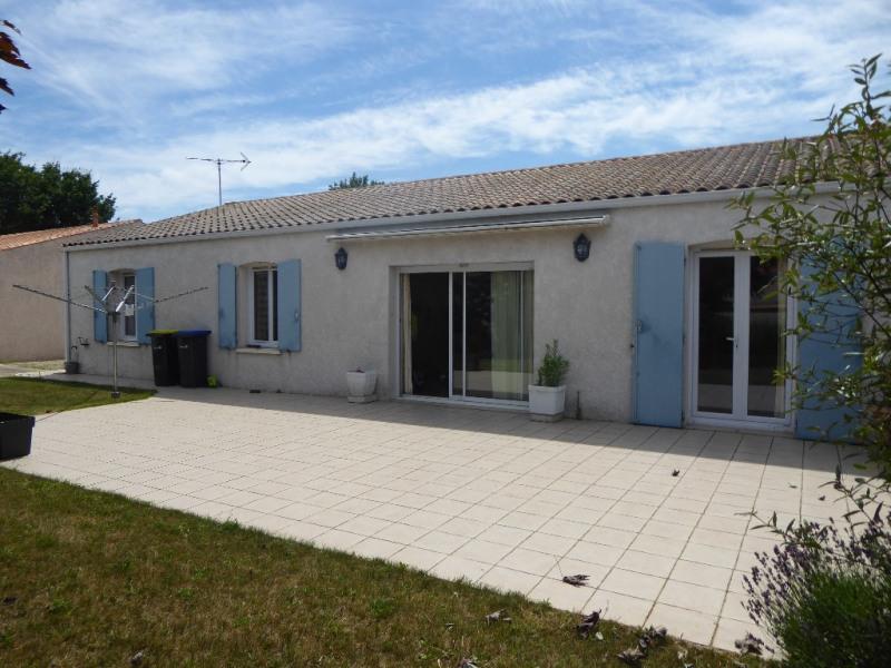 Vente maison / villa Dompierre sur mer 367500€ - Photo 9
